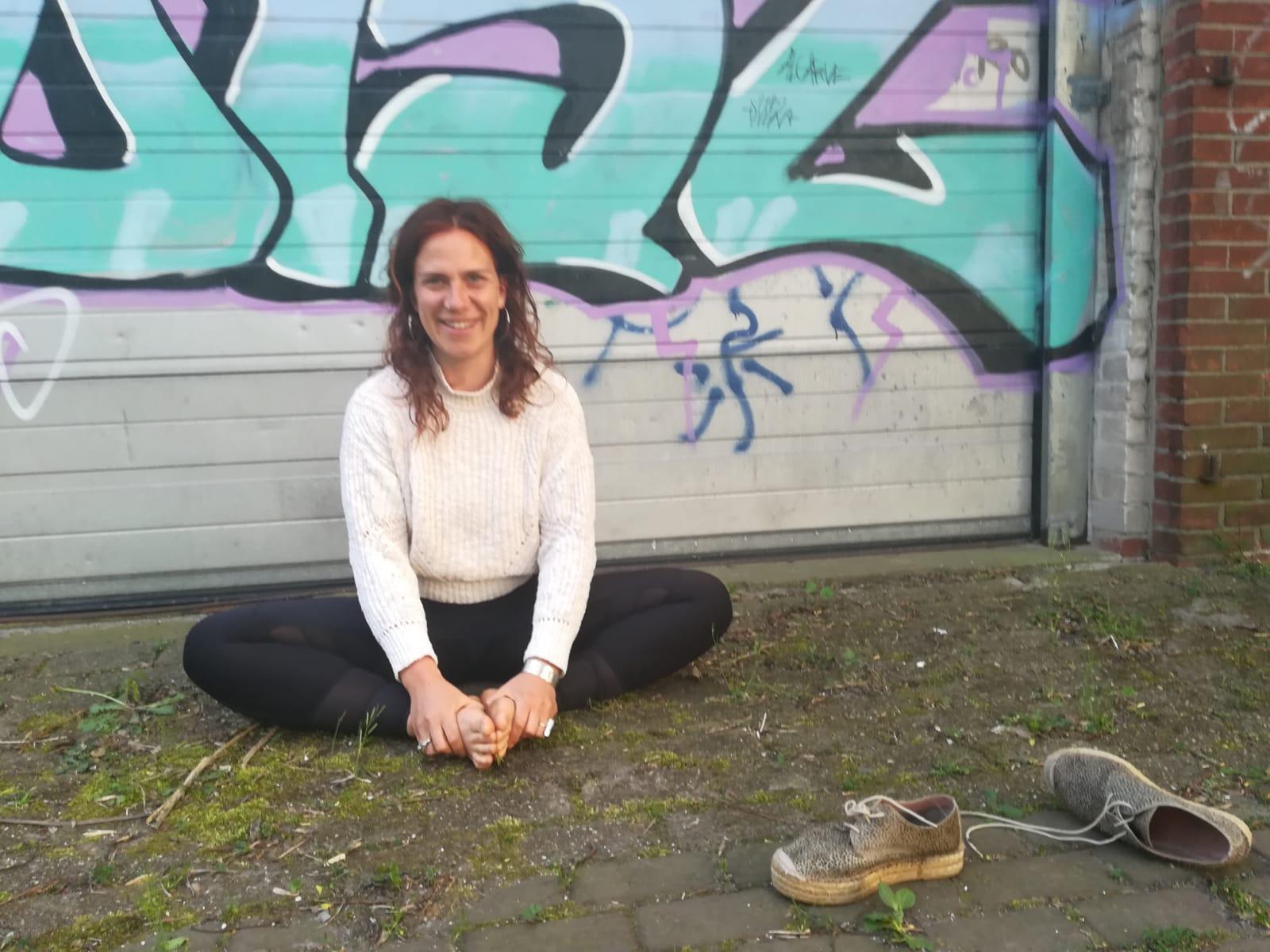 Yoga met Joy Magische Poort